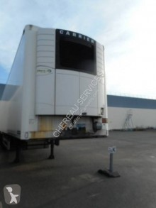 Lamberet multi temperature refrigerated semi-trailer SR2