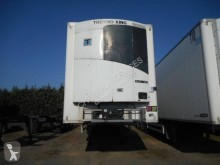 Chereau refrigerated semi-trailer TK SLXE 300