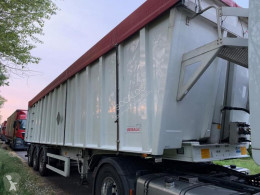 Trailer Benalu Non spécifié tweedehands kipper graantransport