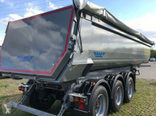 semi remorque nc Kraft KI 8.5 Stahl 28m³ Hardox 450/ Leasing