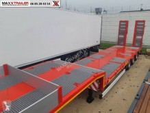 Kässbohrer TABLE ELEVATRICE semi-trailer new heavy equipment transport