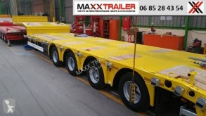 Kässbohrer semi-trailer new heavy equipment transport