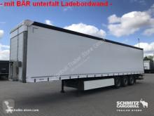 semirremolque Schmitz Cargobull Curtainsider Standard Ladebordwand Getränke