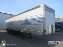 semirimorchio Schmitz Cargobull Curtainsider Standard Getränke