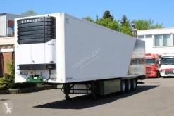 gebrauchter Kühlkoffer Einheits-Temperaturzone