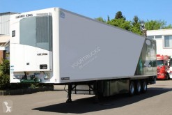Lamberet multi temperature refrigerated semi-trailer