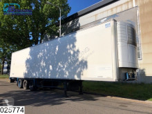 semirimorchio Chereau Koel vries Double loading floor, Disc brakes