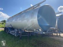 Semitrailer tank råolja begagnad Trailor Non spécifié