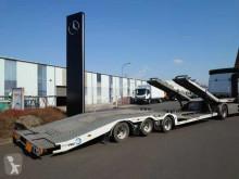 Semirremolque portamáquinas nc FVG Flexliner Auto-,LKW-,Maschinentransporte
