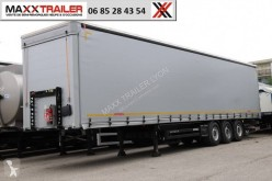 Kögel tautliner semi-trailer TAUT HAYON 2T DHOLLANDIA DISPO