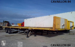 LAG semi-trailer used