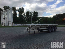 Robuste Kaiser BDAH3XX semi-trailer used