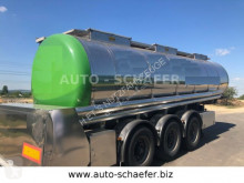 nc GOFA/LEBENSMITTEL/ PUMPE semi-trailer