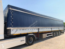 Fruehauf Acerbi 136 semi-trailer