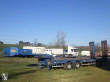 полуремарке превоз на строителна техника ACTM