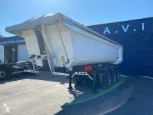 Schmitz Cargobull SKI hardox semi-trailer new tipper