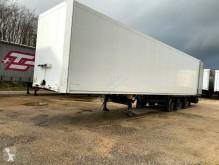 semirremolque furgón doble piso Schmitz Cargobull