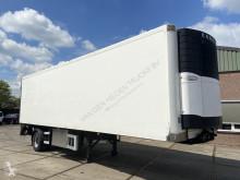 naczepa Lamberet FRIGO - Systeem TKS 10-TRI | City-trailer | Carrier Vector 1800 MT