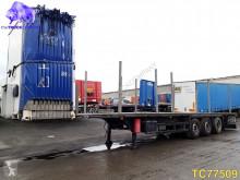 semi remorque Schmitz Cargobull OPEN BOX Flatbed
