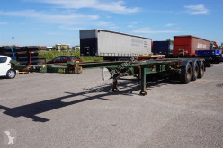 semirremolque HFR Container chassis 45ft. / Multi / Extendable