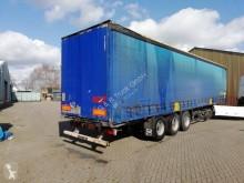 Semi remorque Schmitz Cargobull SCS SCS 24,SAF-Scheibe, savoyarde occasion