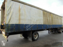 Netam 1-as trailer, Bladvering semi-trailer