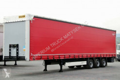semi remorque Wielton CURTAINSIDER / MEGA / RELASED POSTS/ LIFTED ROOF