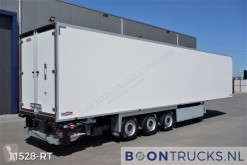 semi remorque Chereau CSD3 INOGAM | NEW/UNREGISTERED * 2T TAILLIFT
