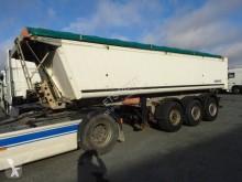 tweedehands trailer bouwkipper