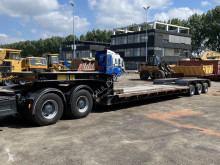 semi remorque nc Low Loader Good Condition