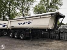 Schmitz Cargobull tipper semi-trailer GO