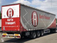 Tirsan tautliner semi-trailer
