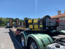 Lider trailer Non Spécifié semi-trailer new heavy equipment transport