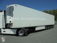 Yarı römork Schmitz Cargobull SKO24/L-13.4 FP 45-DOPPELSTOCK-Ladebordwand-LI