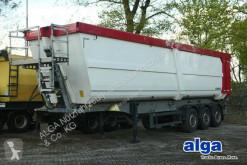 semi remorque Schmitz Cargobull SKI 24 SL 10.5, Schrott-Stahl mit 58m³, Luft