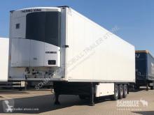 semiremorca Schmitz Cargobull Tiefkühler Standard Doppelstock