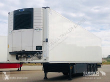 návěs Schmitz Cargobull Tiefkühler Standard Doppelstock