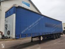 naczepa Schmitz Cargobull Lifting roof - Sliding roof - Galvanised chassis