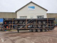 Van Hool 100x IN STOCK - BPW - 10 Bolts semi-trailer