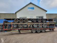 trailer Fruehauf 5x SMB - Tambour