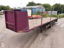 Bulthuis SAF - DRUM semi-trailer