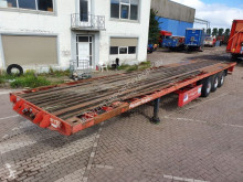 semi remorque Van Hool Plateau for Containers - 2x20FT - 40FT - 45FT