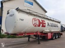 semi remorque LAG BPW - DRUM - ALU Tank