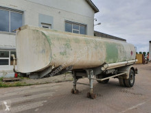semirimorchio ACM 21000L Fuel tank