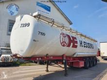 naczepa LAG ALUMINIUM Tanktrailer