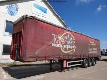 trailer Fruehauf SMB