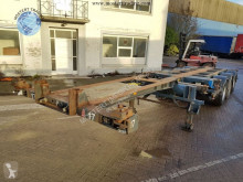 trailer containersysteem Broshuis