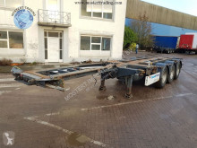 trailer containersysteem Pacton