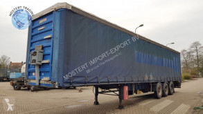 semi remorque General Trailers COIL - SMB - DISC
