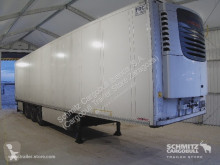semi reboque Schmitz Cargobull Reefer Standard